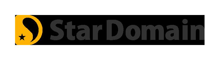 スタードメイン ロゴ