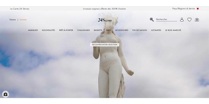 Bon marche 公式通販サイト